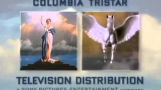 Columbia TriStar Television Distribution short logo 1996