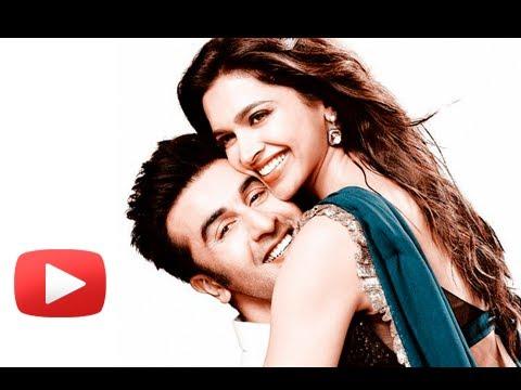 Ranbir Kapoor Deepika Padukone New Movie Title Revealed ...