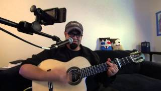 Gustavo Cerati Puente Acustic Version Unplugged Chords Tutorial