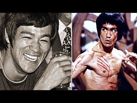 10 Things You Didn't Know About Bruce Lee