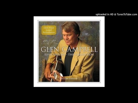 Glen Campbell - Turn Up The Radio