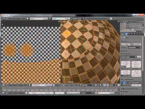introduction to uv unwrapping 1280x720