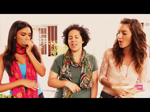 LOVE LIMA VIDEO - Menores de Edad