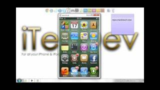 How to install Dreamboard for free on iPhone 4, iPod Touch 4G, 3G (Preferably 32GB or 16GB)