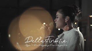 Download lagu Afgan – Ku Dengannya Kau Dengan Dia LIVE cover Della Firdatia