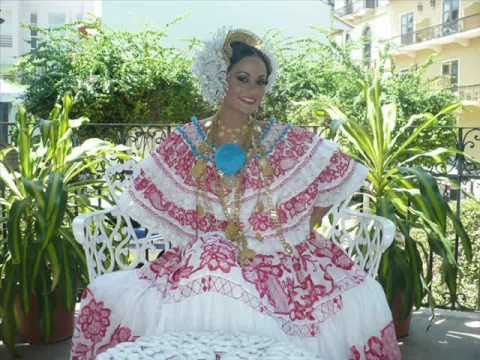 Chiriquí Tierra Bonita - Karen Peralta.wmv