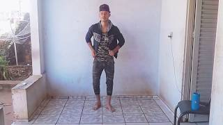 Amém MC Bruninho e Enzo Rabelo (lxdance)