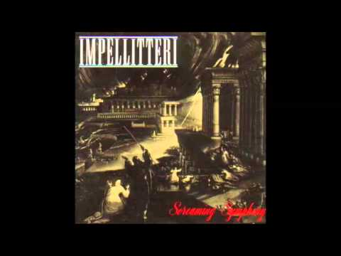 Impellitteri - Countdown To The Revolution