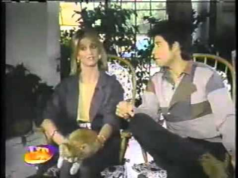 Randal Kleiser TV Interviews