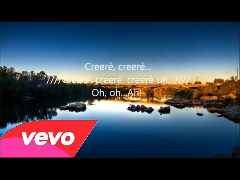 Tercer Cielo - Creere (lyrics Video) video