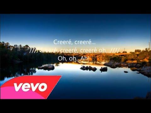 Tercer Cielo - Creere (Lyrics Video)
