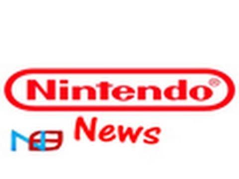 Nintendo News - Episode 2: Brain Age 3, Bit.Trip FLUX & thanksgiving