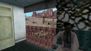 "Half Life 1 Mods Ep 1 ""Big Scientists"" Part 1/2"