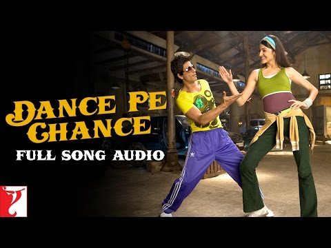 Dance Pe Chance - Full Song Audio - Rab Ne Bana Di Jodi