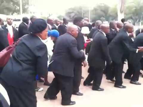 Gospel Music South Africa video
