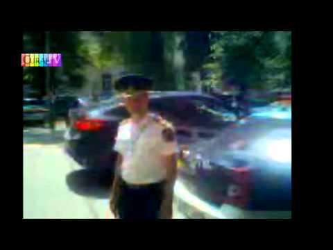 Politia rutieră în fața Curții de Conturi