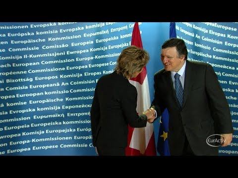 Barroso criticises Switzerland after anti-immigration vote
