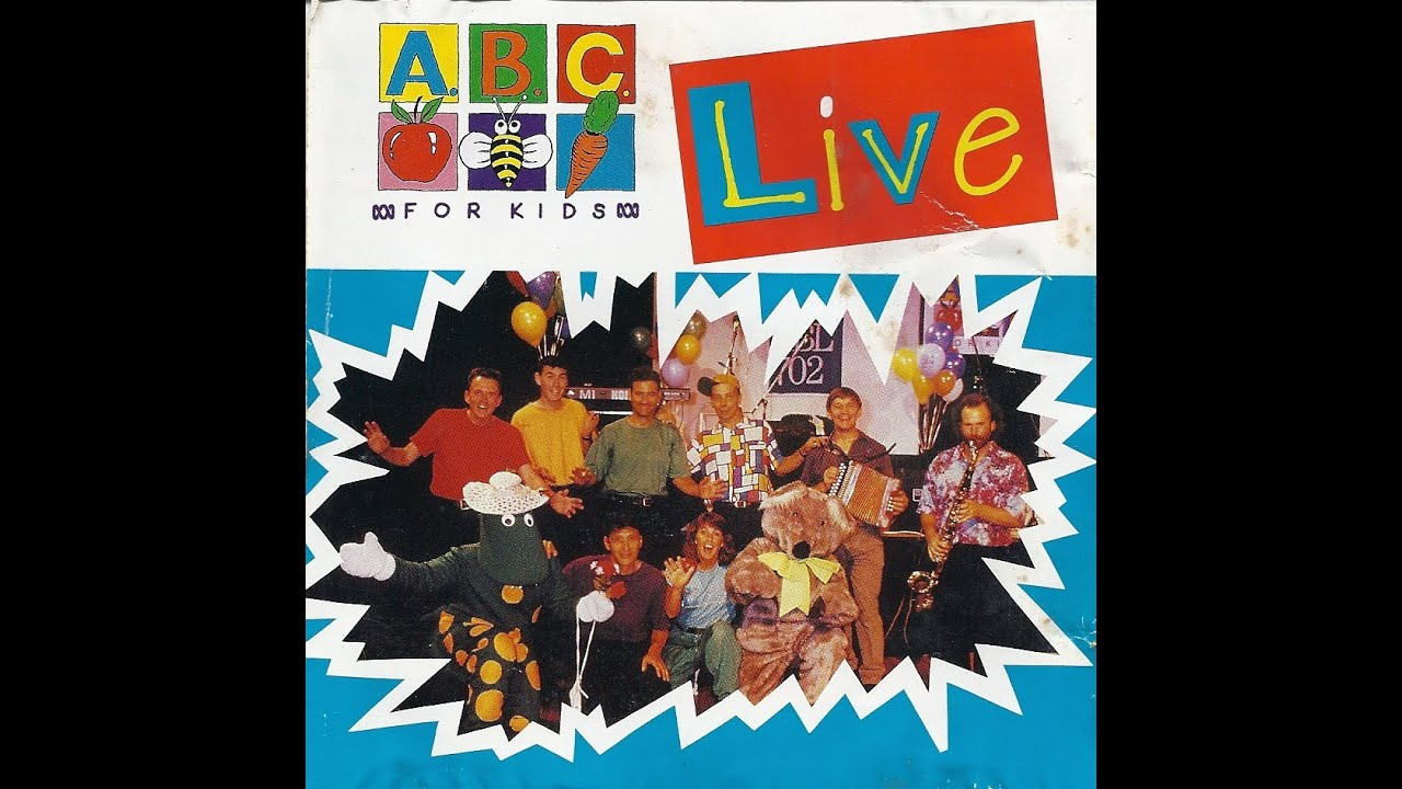 Abc Kids Video Hits