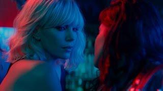 Atomic Blonde - Trailer Tease 1 [HD]