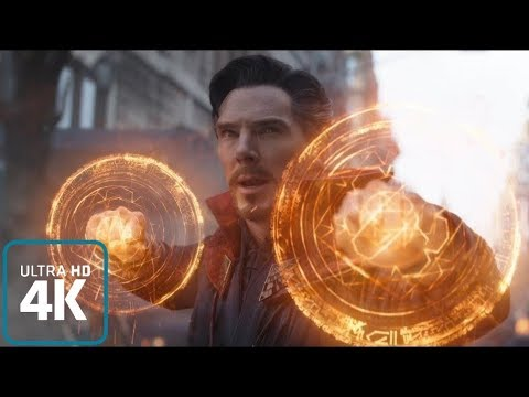 Download Doctor Strange: All Powers from the films Mp4 baru
