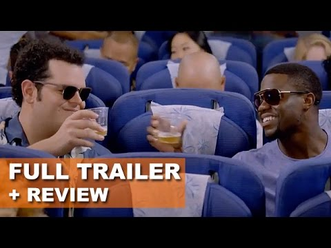 The Wedding Ringer Official Trailer 2 + Trailer Review - Kevin Hart : Beyond The Trailer