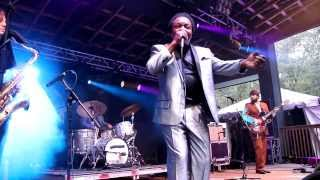 Lee Fields & The Expressions 11/15/13 Bear Creek Music Festival