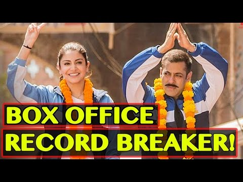 Box Office: Salman Khan's Sultan Creates Record Opening For The Decade
