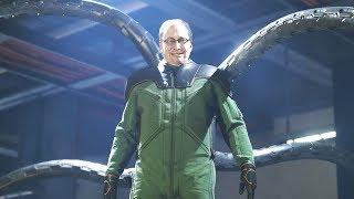 Marvel's Spider-Man (PS4 1080p) - Walkthrough Part 31 - Breakthrough