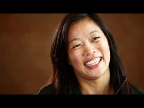Hudson s Bay Company | Meet a Canadian Athlete Carol Huynh