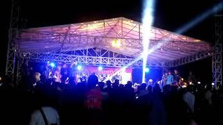 "Angkasa band "" LUKA"" live gelam jaya"