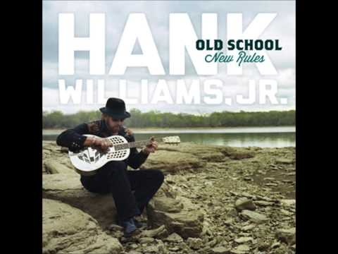 Hank Williams Jr. - The Cow Turd Blues