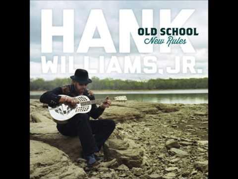 Hank Williams Jr. - The Cow Turd Blues