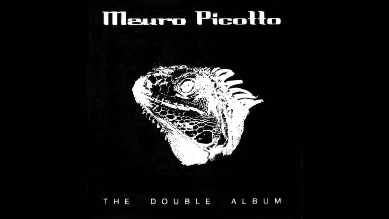 Mauro Picotto - Iguana (Other Mixes)