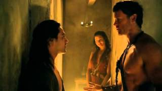 Agron and Nasir - 2x08 -