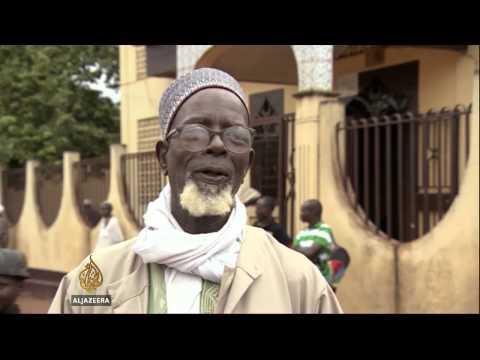 Bangui tense despite CAR ceasefire