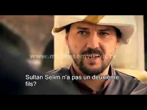 Hurrem Sultan vost fr série turque présentation 3