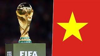 Vì sao Việt Nam chưa có bản quyền World Cup 2018?