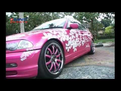 Mobil Bmw Ceper Mobil Audi Mobil Bmw E46
