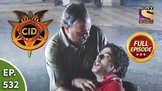 CID - सीआईडी - Ep 532 - The Master Plan - Full Episode