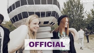 Lexy & K-Paul - Der Fernsehturm (Rework 2015) (Official Video HD)