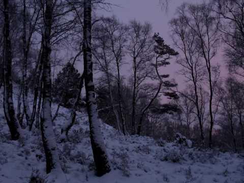 Peter Jback - Decembernatt Halleluja