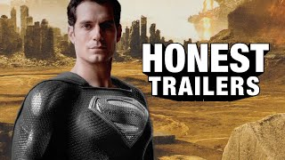 Honest Trailers | Justice League: The Snyder Cut