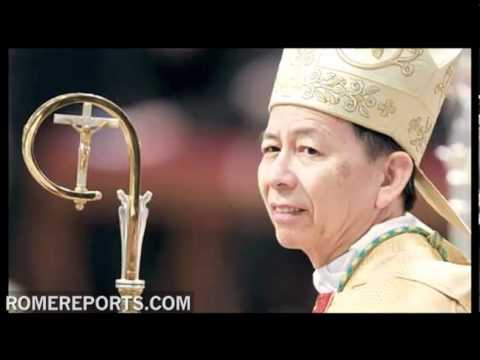 Catholic Church in Mongolia turns 20