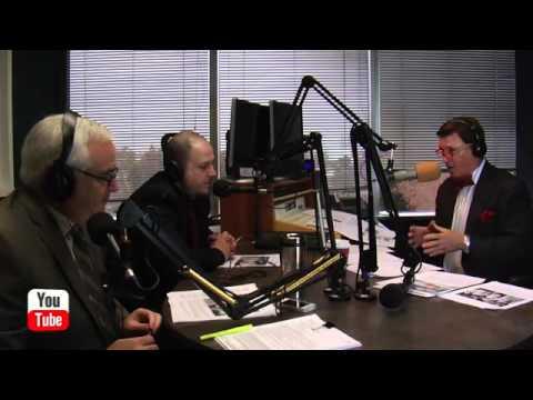 All Things Legal Radio Show - Dec 17 2015
