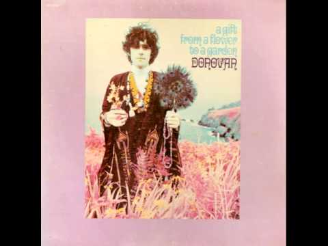 Donovan - There Was A Time