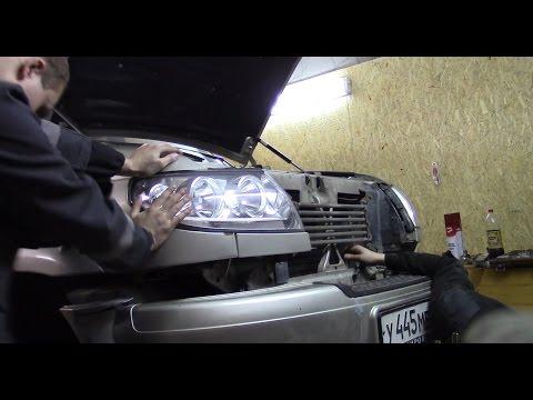 Toyota camry масло в двигателе