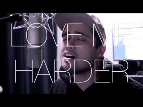 Love Me Harder – Ariana Grande feat The Weeknd (Cover by Travis-Atreo)