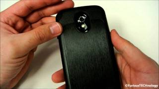 Otterbox Commuter Series for Samsung Galaxy Nexus