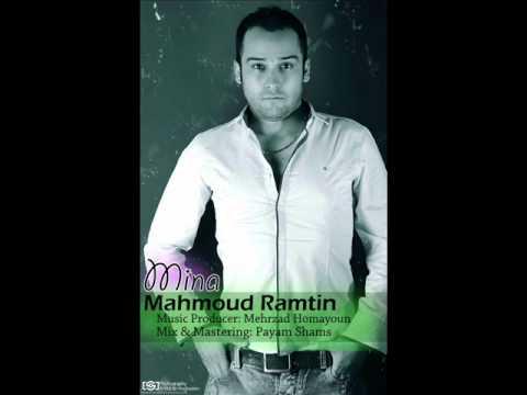 Mina   Mahmoud Ramtin Irani Music Shad Jadid video