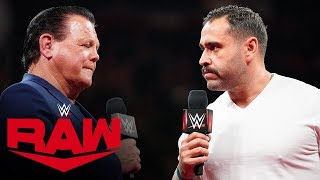 Rusev vows to track down Lana and Bobby Lashley: Raw, Oct. 21, 2019